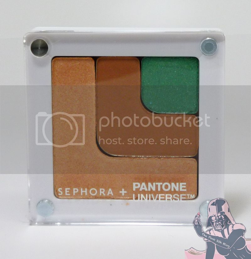 Sephora + Pantone Universe Color Theory Shadow Block in Elemental 