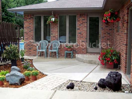 Feng Shui Exterior Style for Creating an Entryway of Feng Shui Home