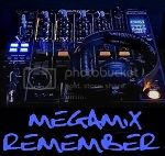 Megamix Remember