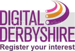 Digital Derbyshire Logo